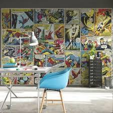 Superhero Room Decor Uk by 39 Best Superhero Images On Pinterest Boy Bedrooms Marvel Boys