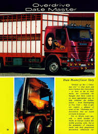 Photo: December 1983 Date Master 1 | 12 Overdrive Magazine December ... Truck Driver Original Vintage Michelin Bidendum Dating 1950s Spreadsheet Beautiful Expense Free Cdl Pre Trip Checklist Pre Trip Inspection Sheet Date Cover Letter Date Sample Resume Beautiful Truck Driver Of What Does Euro 2018 News Update Release Youtube Should I Datemarry A Truck Driver And Ovilex Software Finished Working Finally Driverthey Deliver Hot Leads Pro Jackknifes 73 Foot And Trailer Into Tight Recruiter Traing Qualifing Drivers New Cv Template Hatch Urbanskript Resume