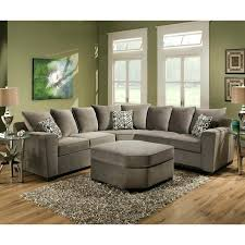Extra Deep Seated Sectional Sofa by Wide Sectional Couches Deep Seated Sectional Couches Baccarat 3