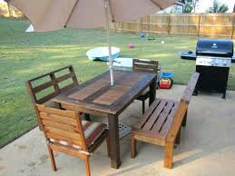Plans To Build Outdoor Furniture Diy Outdoor Wood Furniture Plans