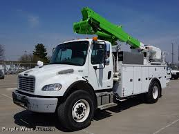 2013 Freightliner Business Class M2 Bucket Truck | Item DE32... Bucket Truck 4x4 Puddle Jumper Or Regular Tires Youtube Used Boom Trucks For Sale Used Bucket Trucks For Sale Big Truck Equipment Sales 2003 Intertional Dura Star 4400 Item J1340 2004 7600 Boom White City 2012 Omnivan 46ft Skytel M13919 Forestry For Sale With Chip Box 1989 Gmc Topkick 7000 Db7460 Sold Aug In West Virginia 2005 Gmc W5500 Boom Pa Tristate