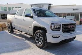 Brand New 2016 GMC Sierra 1500 SLT All-terrain For Sale In ... 2017 Used Gmc Sierra 1500 Slt All Terrain Pkg Crew Cab 4x4 20 Brand New 2016 Denali For Sale In Medicine Hat Ab Tar Heel Chevrolet Buick Roxboro Durham Oxford New Dick Norris Your Tampa Dealer 2013 Pricing Features Edmunds Hobbs Nm Youtube Sierra 2500hd Denali Crew Bennett Gm Car Overview Cargurus Gmc Trucks For Sale Lifted In Houston 1969 Truck Classiccarscom Cc943178 Shop Cars Temecula At Paradise Union Park Is A Wilmington Dealer And