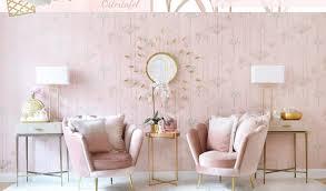 oster wohntraum in rosa weiß looks