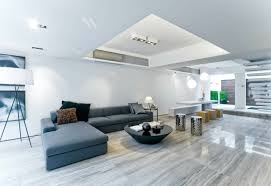 minimalistisch wohnen 54 einrichtungsideen für schlichte