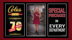 Coles Fine Flooring Teacher Giveaway by Coles Celebrates 70 Year Anniversary Of Family Business Youtube