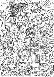 Abstract Coloring Pages For Teenagers Difficult Unique Hard
