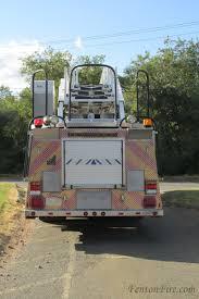 1997 Smeal/Spartan 105' LADDER (Q0947) :: Fenton Fire Equipment Inc.