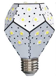 nanoleaf may be the world s most energy efficient light bulb the