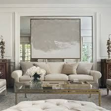 Project of the day Thomas Pheasant s elegant living room for a