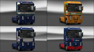 Renault Magnum Skin Pack 1.20.x | ETS2 Mods | Euro Truck Simulator 2 ... Skin Pack For Scania 4 Series Truck Skins Ets2 Mod Truck Skins Diguiseppi Studios Nuke Counterstrike Global Offensive Mods S580 Gangster World Of Trucks Ets 2 Mods Cacola Volvo Tractor Euro Simulator Peterbilt 579 Liberty City Police Department American Gtsgrand Simulator Skin Album On Imgur Ijs Squirrel Logistics Inc Ats Hype Updated W900 Part 11 20 Freightliner Columbia
