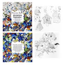 1 X Coloring Book