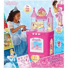 disney princess magical play kitchen only 27 was 60