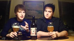 Jolly Pumpkin Artisan Ales Bam Biere tmoh beer review 280 jolly pumpkin bam biere youtube