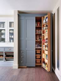 Pantry Cabinet Door Ideas by Pantry Kitchen Cabinets Door New Interior Ideas Well Organized