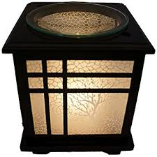 amazon com candle warmers etc signature aurora candle warmer