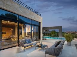 moderne villa mediterra