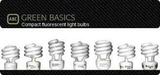cfl bulbs or compact fluorescent light bulbs energy savings