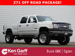 100 2005 Chevy Truck For Sale PreOwned Chevrolet Silverado 2500HD LS Crew Cab Pickup