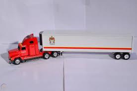 100 Cr England Truck WINROSS CR ENGLAND TRUCKING CRETE CARRIER CCC TRUCKING
