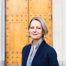 Miriam Meckel Center For European Studies At Harvard University