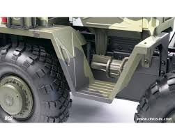 100 Rc Military Trucks Cross RC BC8 Mammoth 112 8 X 8 Scale Off Road Truck Kit