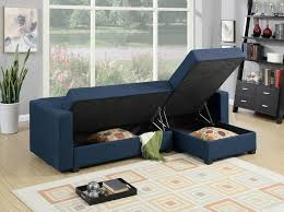 Poundex Reversible Sectional Sofa by Shocking Navynal Sofa Photo Inspirations Blue Reversible Chaise By