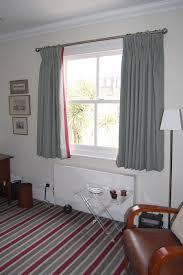 sensationelle schlafzimmer vorhänge kurze