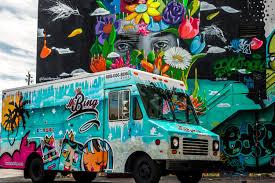100 Food Trucks For Sale Miami Mr Bing