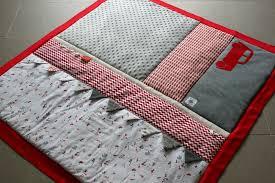 tapis d eveil couture tapis d éveil activity mat couverture couture