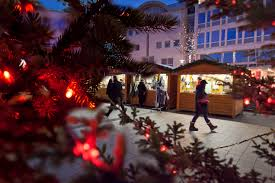 Best Real Christmas Tree Type Canada by 12 Of The Best Places To Spend Christmas Cnn Travel