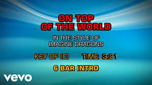 Imagine Dragons - On Top Of The World (Karaoke) - YouTube Top 11 Lounges In The World With Some Seriously Awe Spiring Buy Slightly Stoopid Posters A For Sale Collection Conctposterorg Hong Kong Rooftop Bars Sky Ozone The 10 World Travel Leisure Dc Adventures Luxury On The Top Of Alps Disi Couture Fathom On Of Snghai Review Rise Festival Ransom Note 103 Of Snowshoe Wv 500 Hescom Paris France People Eating Lunch Trendy On Le Printemps Highway Fromalaskatobrazil Lounge At Bay Lake Tower Disney Suite 8634 Onthego