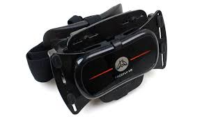 Review Freefly VR Headset