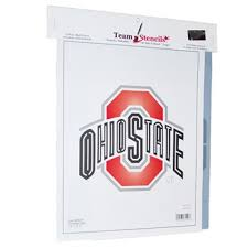 Ohio State Pumpkin Stencils Free by 13 Best Images Of Ohio State Symbol Printable Free Pumpkin