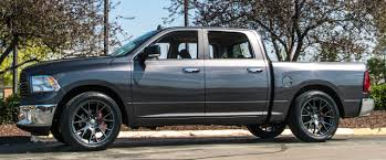 100 Truck Rims And Tires Package Deals 22 Wheel Fits Dodge Ram 1500 Hellcat DG69 22x10 Hyper Black