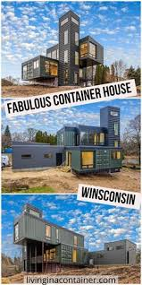104 Building A Home From A Shipping Container 900 S Ideas In 2021 S House Design