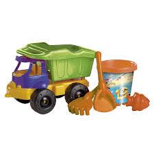 100 Bucket Truck Accessories Minions Beach Garden Sandpit Shovel Spade Mould Kids