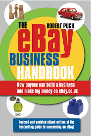 Ebay Christmas Trees India by The Ebay Business Handbook How Anyone Can Build A Business And