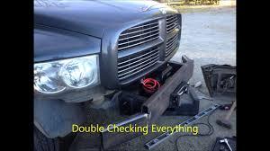 100 Build My Dodge Truck 2004 Dodge Ram Custom Bumper Build YouTube