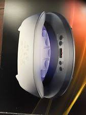 Cnd Shellac Led Lamp Instructions by Cnd Nail Dryer Fans U0026 Uv Led Lamps Ebay