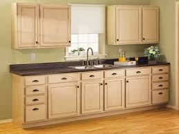 Painting Wood Kitchen Cabinets Ideas Helpful Methods For Refinish Kitchen Cabinet Ideas