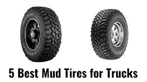 Best Mud Tires For Trucks Buy In 2017 - YouTube