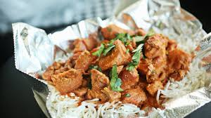 100 Raleigh Food Truck Alaksha Surti Of Curry In A Hurry Food Truck Takes Indian Food On