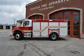 100 Used Trucks Clarksville Tn 6371 Ferrara Fire Apparatus