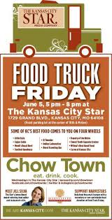 It's Food Truck Friday! Stop By 18th & McGee Tonight | Kansas City ... Wilmas Real Good Food Kansas City Trucks Roaming Hunger Truck For Sale Used Friday Continues At Union Cemetery June 16 With Pita Estrella Azul The Images Collection Of Tuck Drink Truck Kansas City Places To Little Piggy Hub Opens May 1 Introducing Red Wattle Kc Napkins A Rag Port Fonda Taco Tweets How To Build In Kcur Star Kicks Off 14 Trucks On April 7 Living Visiting My First