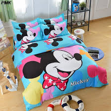Minnie Mouse Bedding Set Twin by Online Get Cheap Sets De Minnie Mouse Aliexpress Com Alibaba Group