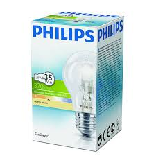 ecoclassic halogen bulb 8727900252835 philips