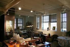 100 Art Studio Loft Elder Street Ist S Space