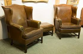 Used Ethan Allen Wingback Chairs by Ethan Allen Swivel Club Chairs 100 Images Paramount Panel Arm
