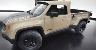 100 4 Door Jeep Truck New Wrangler Pickup Coming In Late 2019