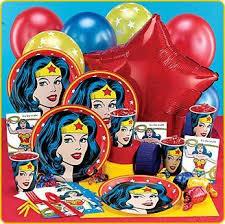 40th Birthday Decorations Canada by Best 25 Wonder Woman Birthday Ideas On Pinterest Wonder Woman